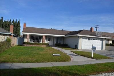 9361 Toucan Avenue, Fountain Valley, CA 92708 - MLS#: OC18020476