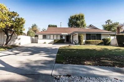 1156 Lockhaven Drive, Brea, CA 92821 - MLS#: OC18020497