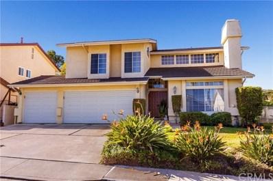 3207 Calle Quieto, San Clemente, CA 92672 - MLS#: OC18020732