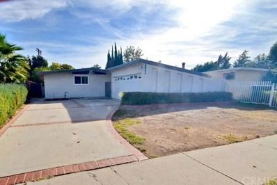 6852 Sylvia Avenue, Reseda, CA 91335 - MLS#: OC18020757