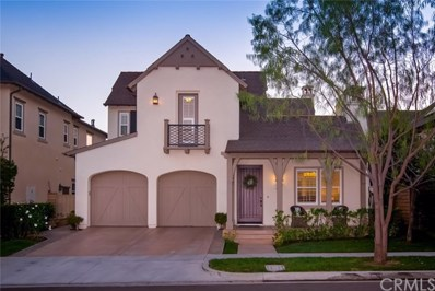 32 Gentry, Irvine, CA 92620 - MLS#: OC18020835