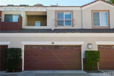 85 Santa Barbara Court, Lake Forest, CA 92610 - MLS#: OC18021296