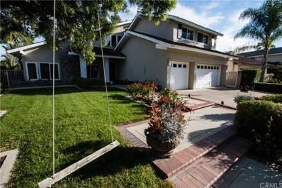 24302 Bellerive Circle, Laguna Niguel, CA 92677 - MLS#: OC18021328