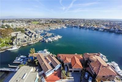 16412 Ardsley Circle, Huntington Beach, CA 92649 - MLS#: OC18021504