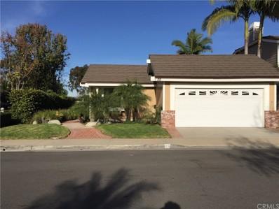 22 Coldbrook, Irvine, CA 92604 - MLS#: OC18021572