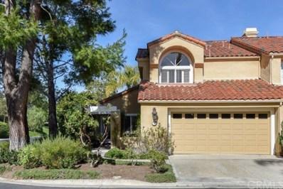 1 Del Rey UNIT 7, Irvine, CA 92612 - MLS#: OC18021579