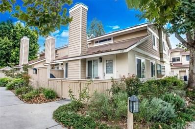 7727 Eastbrook Way UNIT 483, Stanton, CA 90680 - MLS#: OC18021584