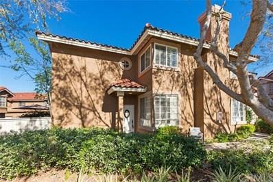 19 Via Confianza, Rancho Santa Margarita, CA 92688 - MLS#: OC18021646
