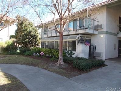 2141 Ronda Granada UNIT D, Laguna Woods, CA 92637 - MLS#: OC18021884