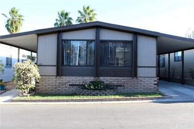 1550 Rimpau Avenue UNIT 159, Corona, CA 92881 - MLS#: OC18021943