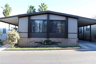 1550 Rimpau Avenue UNIT 159, Corona, CA 92881 - MLS#: OC18021943
