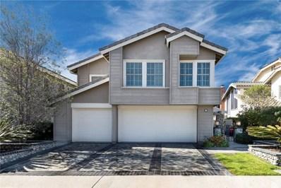 3 Ribera, Irvine, CA 92620 - MLS#: OC18022004