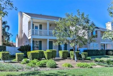 12880 Magnolia Avenue UNIT 13, Riverside, CA 92503 - MLS#: OC18022090