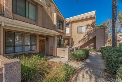5722 E Stillwater Avenue UNIT 32, Orange, CA 92869 - MLS#: OC18022104