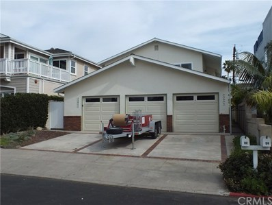 33802 Diana Drive, Dana Point, CA 92629 - MLS#: OC18022139