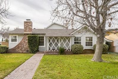 1381 S Loara Street, Anaheim, CA 92802 - MLS#: OC18022245