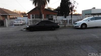 1271 W 19th Street, San Bernardino, CA 92411 - #: OC18022377