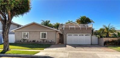 16875 Daisy Avenue, Fountain Valley, CA 92708 - MLS#: OC18022508