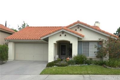 19 Alumbre, Rancho Santa Margarita, CA 92688 - MLS#: OC18022695