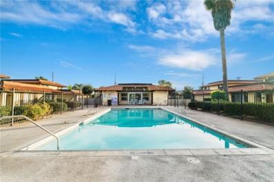 3941 W McFadden Avenue UNIT D, Santa Ana, CA 92704 - MLS#: OC18022937