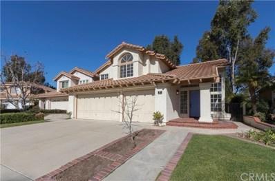 7 Telura, Rancho Santa Margarita, CA 92688 - MLS#: OC18022950
