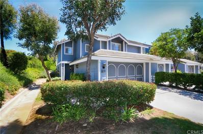 11 Pickney Close, Laguna Niguel, CA 92677 - MLS#: OC18022957