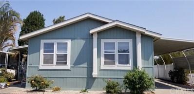 32302 Alipaz Street UNIT 120, San Juan Capistrano, CA 92675 - MLS#: OC18023334