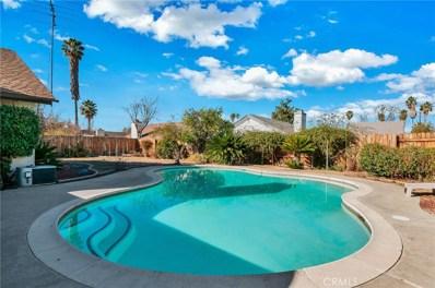 41406 Shadow Palm Way, Hemet, CA 92544 - MLS#: OC18023555