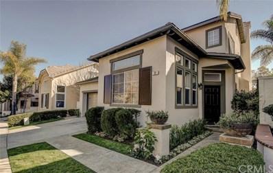 22 Corte Pasillo, San Clemente, CA 92673 - MLS#: OC18023587