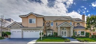 22183 Westcliff, Mission Viejo, CA 92692 - MLS#: OC18023795