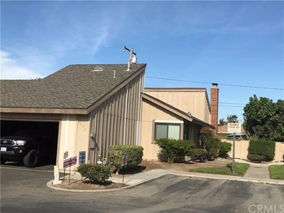 1355 S Walnut Street UNIT 4120, Anaheim, CA 92802 - MLS#: OC18023800
