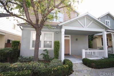 3 Nantucket Lane, Aliso Viejo, CA 92656 - MLS#: OC18023953