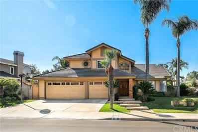 21760 Todd Avenue, Yorba Linda, CA 92887 - MLS#: OC18023969