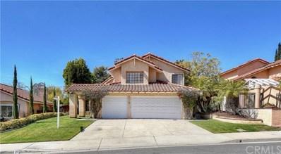 27 Santa Catrina, Rancho Santa Margarita, CA 92688 - MLS#: OC18023993