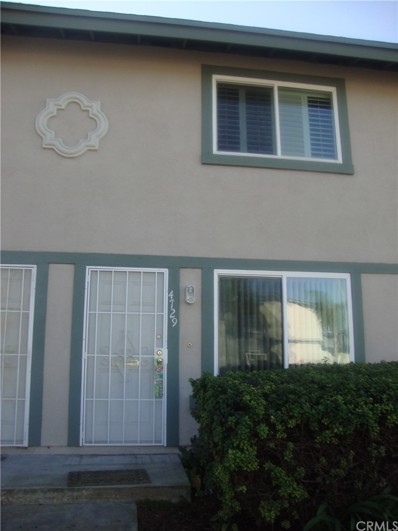 4729 Cielo Drive UNIT 144, Huntington Beach, CA 92649 - MLS#: OC18024006
