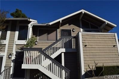 700 W Walnut Avenue UNIT 25, Orange, CA 92868 - MLS#: OC18024042