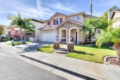 53 Woodsong, Rancho Santa Margarita, CA 92688 - MLS#: OC18024093