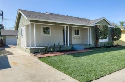 7722 Bairnsdale Street, Downey, CA 90240 - MLS#: OC18024121