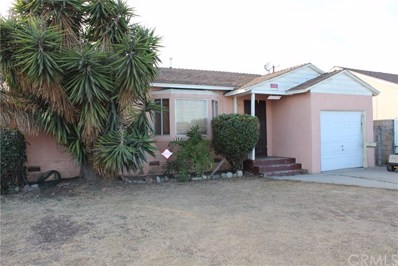 14503 S Cairn Avenue, Compton, CA 90220 - MLS#: OC18024131