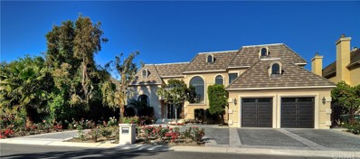 25485 Rodeo Circle, Laguna Hills, CA 92653 - MLS#: OC18024199