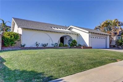 23565 Via El Rocio, Mission Viejo, CA 92691 - MLS#: OC18024367