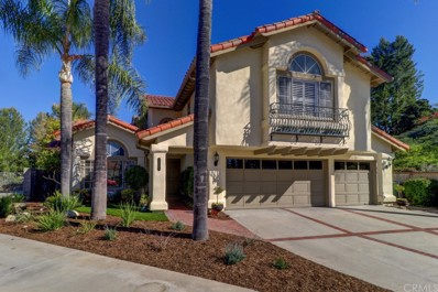 22101 Canyon Crest Drive, Mission Viejo, CA 92692 - MLS#: OC18024494