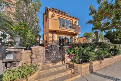 606 9th Street, Huntington Beach, CA 92648 - MLS#: OC18024498