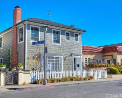 60 Sicilian Walk, Long Beach, CA 90803 - MLS#: OC18024602