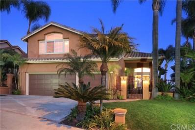 26782 Anadale Drive, Laguna Hills, CA 92653 - MLS#: OC18024643
