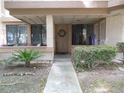22272 Redwood Pointe UNIT 5C, Lake Forest, CA 92630 - MLS#: OC18024682