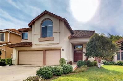 20 Risero Drive, Mission Viejo, CA 92692 - MLS#: OC18024765