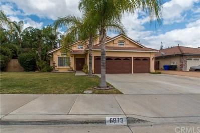 6873 Condor Drive, Riverside, CA 92509 - MLS#: OC18024904