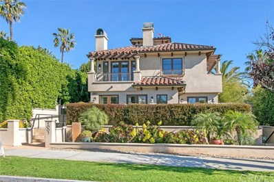 1007 6th Street UNIT 101, Santa Monica, CA 90403 - MLS#: OC18024995