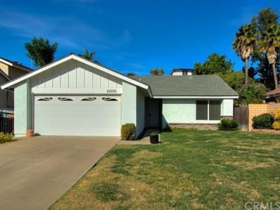 25001 Southport Street, Laguna Hills, CA 92653 - MLS#: OC18025172